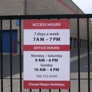 Security Public Storage - Oceanside, CA. Access 7AM-7PM 7 days a week