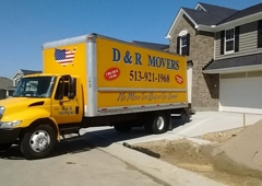 D And R Movers Cincinnati - Cincinnati, OH