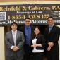 Reinfeld & Cabrera PA - Plantation, FL