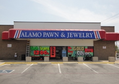 Alamo Pawn and Jewelry - San Antonio, TX