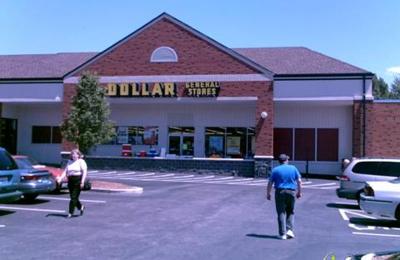 Dollar General - Florissant, MO