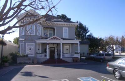 Hall Susan - Menlo Park, CA
