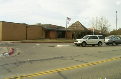 Central Middle School - Edmond, OK
