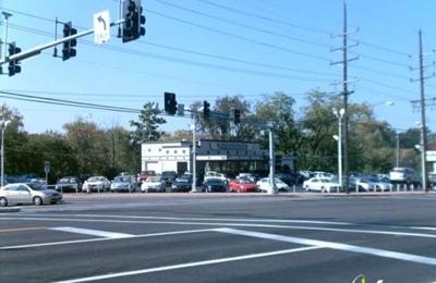 Breckenridge Motor Co - Saint Louis, MO