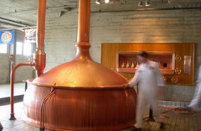 Anchor Brewers & Distillers - San Francisco, CA