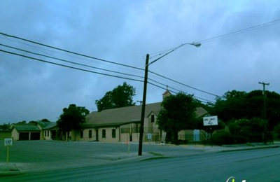 Our Lady of Good Counsel Catholic Church - San Antonio, TX