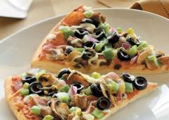 Papa Murphy's Take N Bake Pizza - Concord, CA