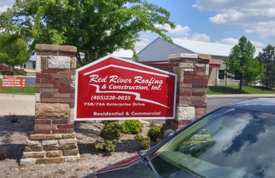 Red River Roofing Companies, Inc.   Edmond, OK