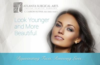 Atlanta Surgical Arts - Atlanta, GA