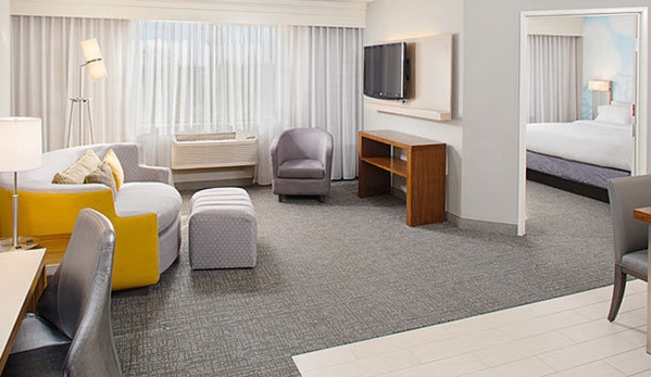 Courtyard by Marriott Sacramento Midtown - Sacramento, CA