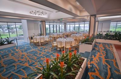 Hilton Miami Airport Blue Lagoon - Miami, FL