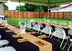 Valerio's Party Rental - Miami, FL