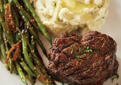 Fleming's Prime Steakhouse & Wine Bar - Orlando, FL