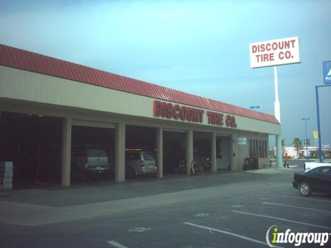 Discount Tire 2707 Nw Loop 410 San Antonio Tx 78230 Yp Com