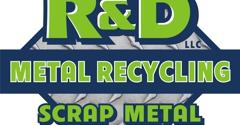R & D Metal Recycling - Thomasville, GA