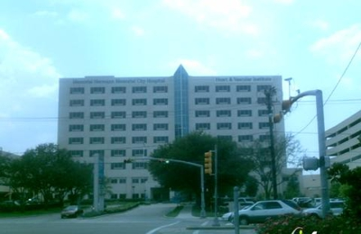 Hirsch, D J, MD - Houston, TX