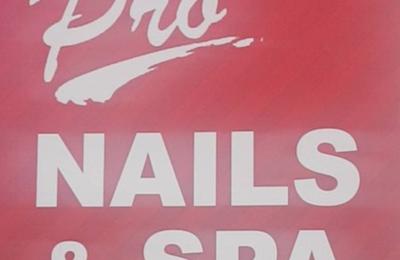Pro Nails Spa 153 Glen Head Rd NY 11545