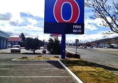 Motel 6 - Carson City, NV