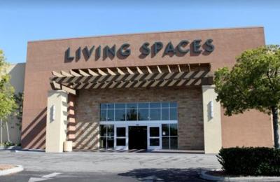 Living Spaces   Vista, CA