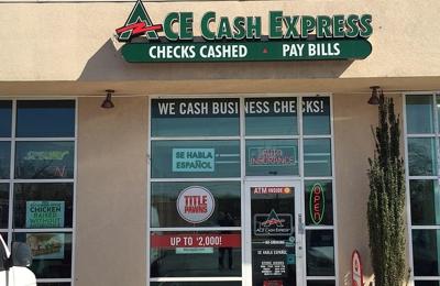 ACE Cash Express - Marietta, GA