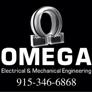 Omega Electrical & Mechanical Contractors - El Paso, TX