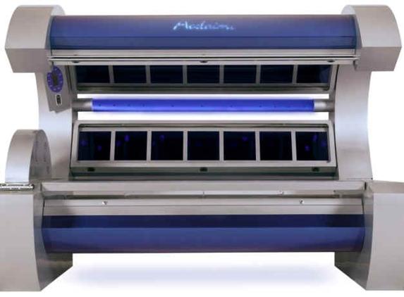 Electric Sun Tanning Salons - Lenexa, KS