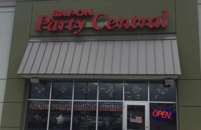 Sav-On Party Central - Kingston, NY