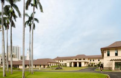 Shriners Hospitals for Children Honolulu - Honolulu, HI