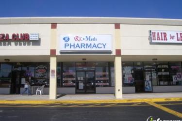 Allif Mohammed Pharmacy
