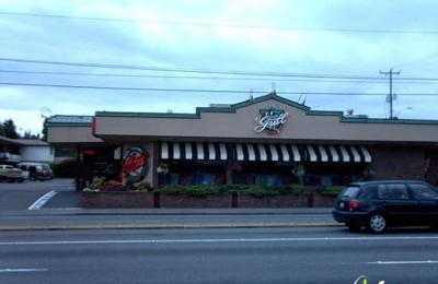 Robb's 125th Street Grill - Seattle, WA