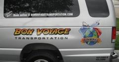 Bon Voyage Transportation - Lakewood, CA