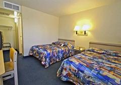 Motel 6 - Turlock, CA