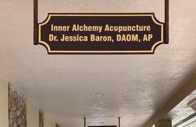 Inner Alchemy Acupuncture - Boca Raton, FL