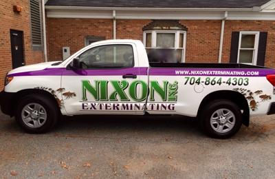 Nixon Exterminating Inc - Gastonia, NC
