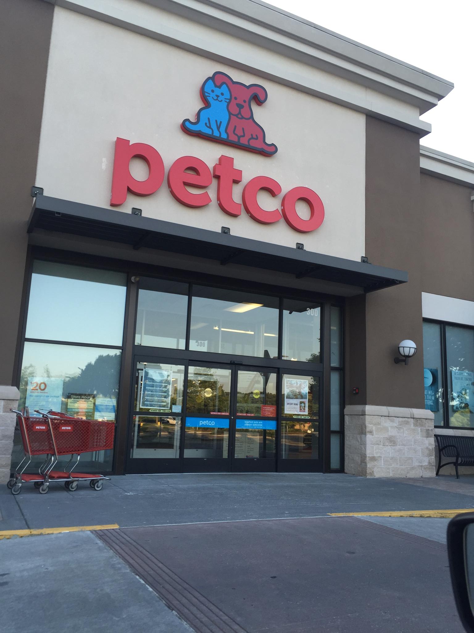 Petco 3372 Cobb Pkwy NW Ste 300, Acworth, GA 30101 - YP com