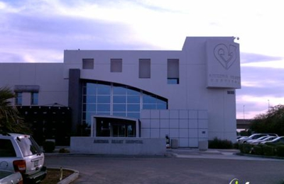 Arizona Heart Hospital - Phoenix, AZ