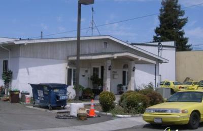 Yellow Cab - Pacheco, CA