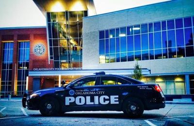 Oklahoma City Police-Hit & Run - Oklahoma City, OK