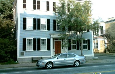 Historic Salem Inc - Salem, MA