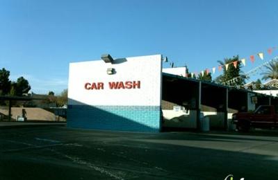 Greenway Car Wash - Phoenix, AZ