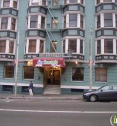 USA Hostels San Francisco - San Francisco, CA