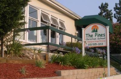 The Pines Christian School - Harbor City, CA