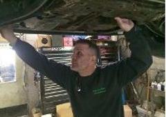 All Faze Auto Repair & Custom Exhaust - Ludlow, MA