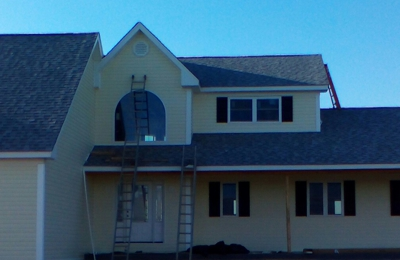 Chris S Custom Home Improvements 115 S Center St Bardstown Ky 40004 Yp Com