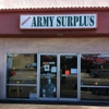 Steve's Army Surplus