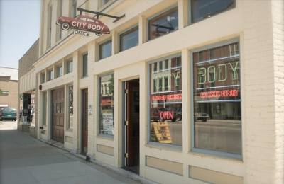 City Body Inc - Ypsilanti, MI