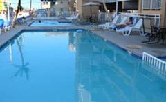 Surf Song Beach Resort Condos & Hotel