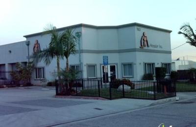 David L Amador Inc - Azusa, CA