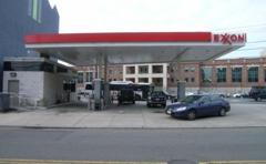Hoboken Exxon