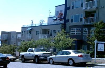 Neighborhood Farmers Market Alliance - Seattle, WA